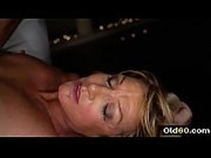 Granny anal sex videos