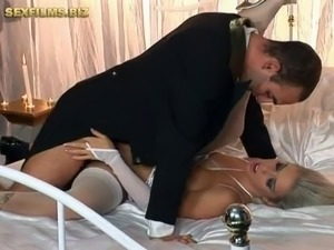vintage porn movie back door brides