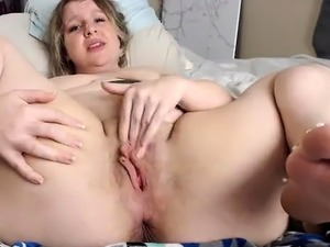 Solo sex video