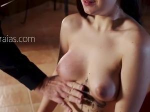 lesbian erotic torture