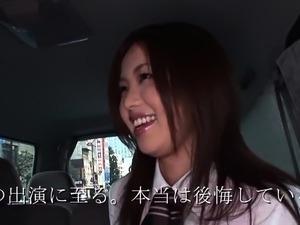 japanese school girls panchira