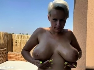 puffy nipples koika videos