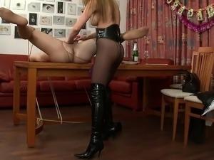 amateur femdom videos