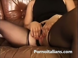 italians and oral sex