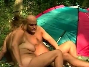 mature women enjoying oral sex