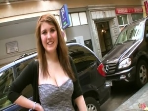 sex video on street