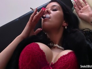 smoking video no ifs and butts
