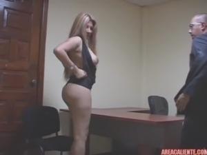 porn mexicana free amateur