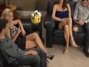 swinger couples video