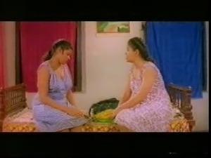 Mallu lesbian action video