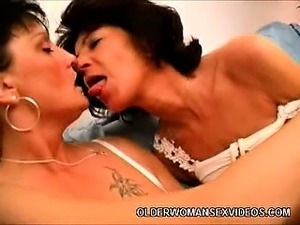 mature lesbians and young girld videos