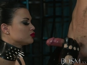 Hot wet dripping pussy