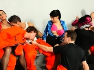 prison girl ass fucked torrent