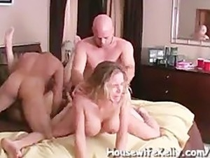 Wife swap sex videos