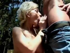 aunt and mom fuck young guy