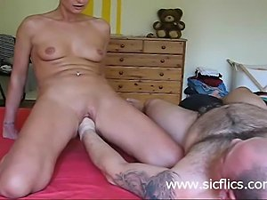 girl small penis fetish video