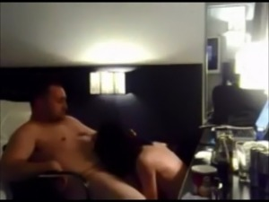 Hot milf on real Homemade Sextape free