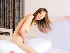 free nude girl stripping video