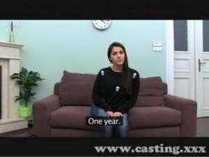 interview blowjob christie pics