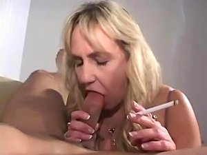 amateur fetish smoking sex