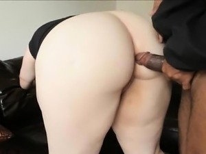 Interracial Sex Klip