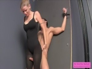 erotic leotard gallery