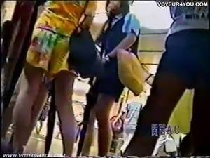 black school girl upskirts