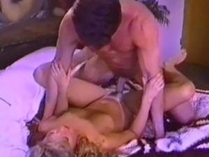 retro contortion sex video