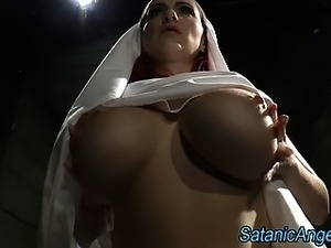 nun amateur sex