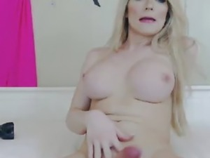 suck my dick you tranny