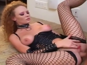 leather porn boots videos