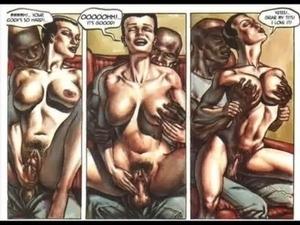 erotic sex comics