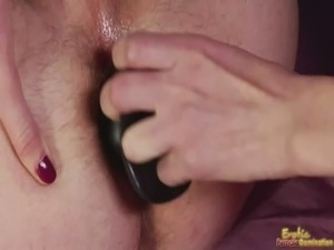 sex video prostate milking