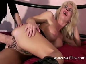 object pussy video