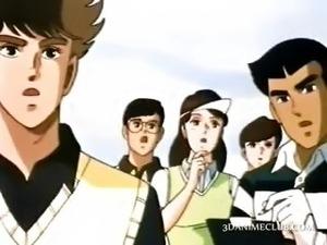anime anal xxx