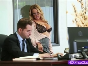 topless secretary photo gallery