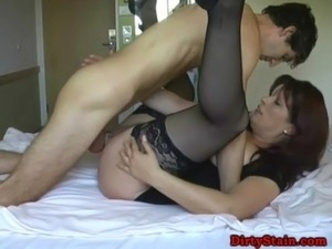 Indian mother son sex