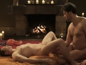 prostate anal video