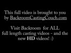 free flash video porn backroom