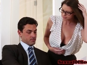 sex with ur boss videos