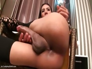 huge dick asian ladyboys