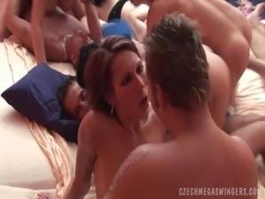 free swingers party in hot springs