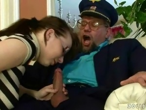 free online grandpa sex movies