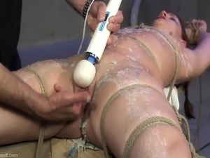 sex videos man tied