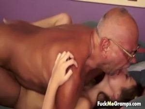 fuck grandpa porn