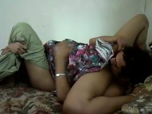 India sex aunties