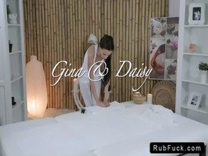 girl fuck girl tribbing with squirt