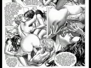 japanese erotic comics