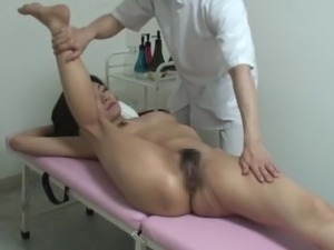 oil massage fuck movies
