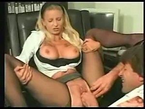 Secretary sex porn